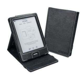Black Inversion Stand Cover Case for Kobo eReader Touch Edition