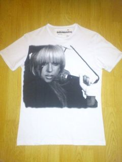 lady gaga shirts for men in T Shirts