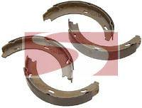 Dodge Ram SRT 10 04 05 06 Emergency/Parking Brake Shoes