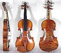 revolutionary 5 Strings VIOLIN VIOLA. Warm tone