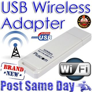 ethernet wifi adapter in Home Networking & Connectivity