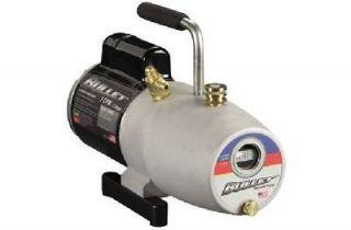 Yellow Jacket 93600 Bullet 7CFM Vacuum Pump