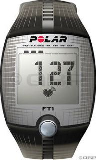 Polar Fitness Heart Rate Monitor Watch FT1