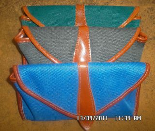 CASE FOR GLASSES/READING GLASSES/SUNGLASSES/SPECTACLES WITH BELT LOOPS