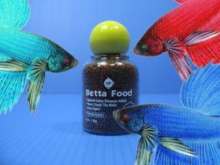Betta Food 10g   fish guppy egg fairy shrimp aquatic UP