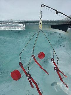 Striped bass fishing salt water strategies salt water for Striped bass fishing rigs