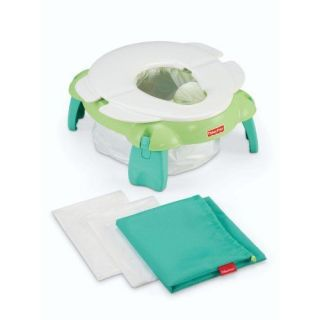 fisher price potty in Potty Training