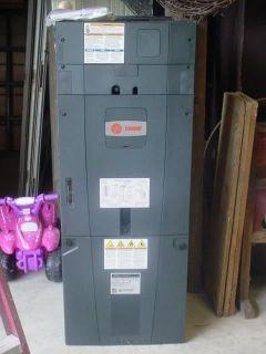 BRAND NEW TRANE HYPERION XR AIR HANDLER FURNACES A/C 3 ton GAM540B36