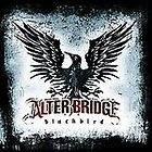 Hot New Alter Bridge Blackbird Rock Band White T Shirt