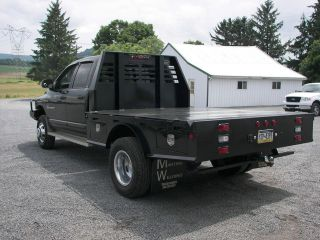 pickup flatbed in Cars & Trucks