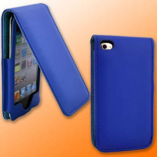 ipod touch 4th generation leather case in Cases, Covers & Skins