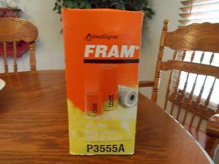 Kenworth Western Star International Diesel Fram P3555A OIl Filter
