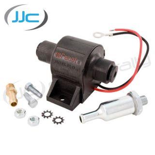 low pressure electric fuel pump in Fuel Pumps