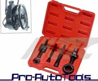 Power Steering Pump Pulley Puller Remover Tool Kit