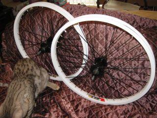 bmx wheels in BMX Bike Parts