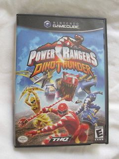 power rangers wii game in Video Games
