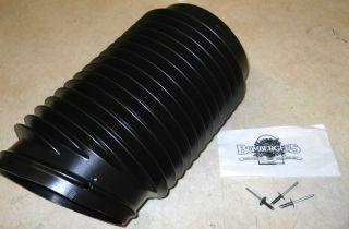 John Deere 7 Bushel Bagger Hose and Rivets M123412 M139714 GT GX LX