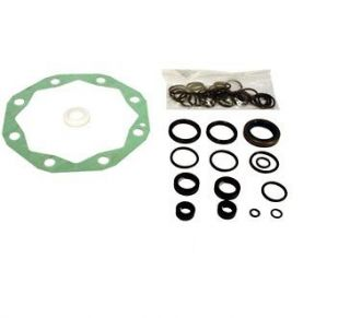 Hydraulic Pump O Ring Seal Kit John Deere Tractor 1020 1030 1040 1120