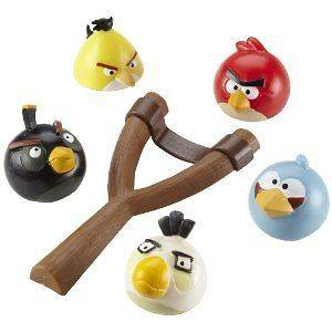 Angry Birds MASHEMS Bonus Pack, New Toys And Games