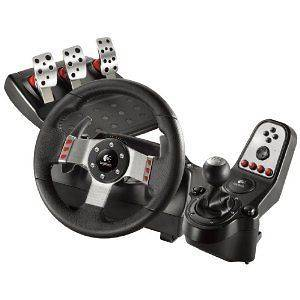 pc steering wheel in Controllers & Attachments