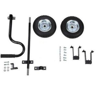 DuroStar DS4000S Portable Generator Wheel & Handle Kit   DS4000S WK