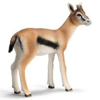 SCHLEICH Animal Figurine Wild Life Africa 14396 GAZELLE