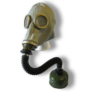 russian gas masks