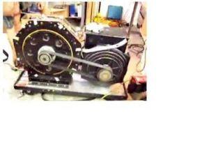free plans magnetic generators free energy homemade wind generator