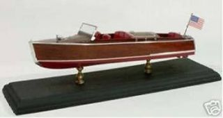 NEW Dumas Chris Craft 24 Runabout Kit 1701 NIB