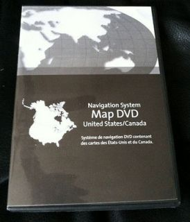 Eclipse Navigation Map Update DVD MDV 07D Ver 2 1 AVN2454 AVN50D
