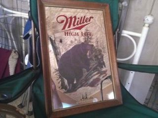 miller high life in Mirrors