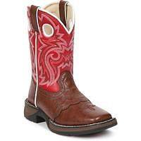 girls cowboy boots size 3 in Girls Shoes