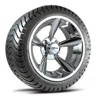 golf cart wheels tires in Golf