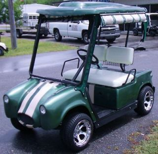 GOLF CART BODY KIT CUSTOM YAMAHA FRONT ONLY