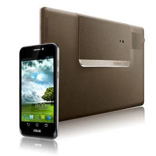 Express to Worldwide] Unlocked ASUS PadFone Phone + Pad 32GB Brand