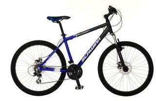 Schwinn Solution GSD Mens Mountain Bike 26 Inch Wheels 20 Inch Frame