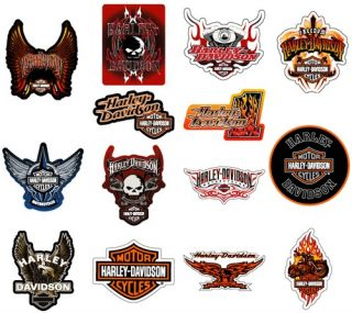 harley davidson jewelry in Collectibles