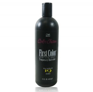 Wella Color Charm First Color Temporary Hair Color Variation 15 Oz