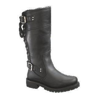 New Womens Harley Davidson Alexa Boot #85167