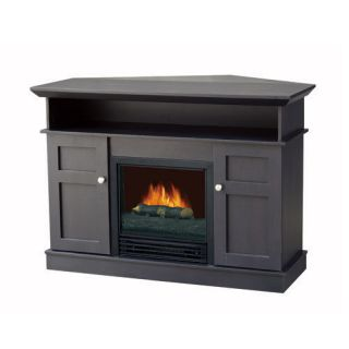CORNER FIREPLACES CORNER FAUX FIREPLACE TV STAND