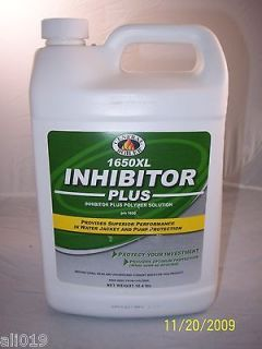Boiler 1650XL Corrosion Inhibitor Plus 1 unit Outdoor Wood Boiler