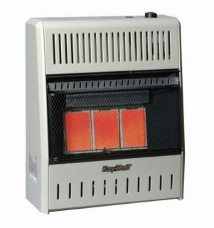 natural gas wall heater in Heating, Cooling & Air
