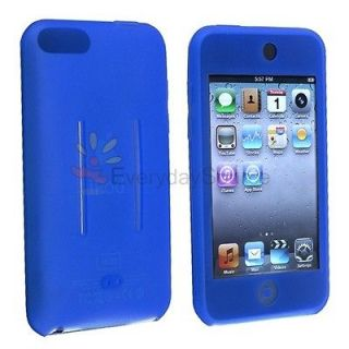 Skin Case Cover Accessory For 2G 2nd Generation 8GB 16/32GB iPod Touch