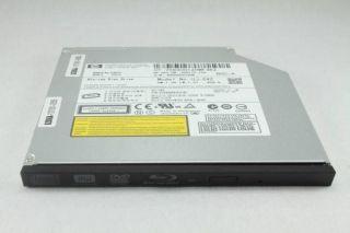 Dell Latitude E6520 Blu Ray Disc burner recorder player