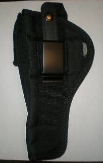 Side Holster Ruger 22/45 Mark III 5 1/2 barrel
