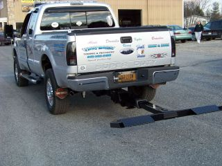 Lift & Tow 5 Series Hidden Wheel Lift Repo Tow Truck