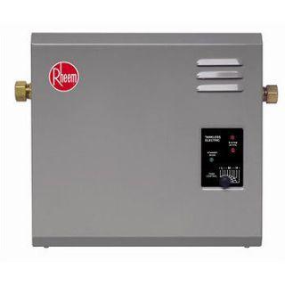 Rheem Electric Tankless Water Heater   18 kW RTE 18 NEW