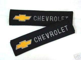 Seat Belt Pads PICKUP ASTRO MATIZ CAPTIVA BLAZER IMPALA SPARK CHEVY