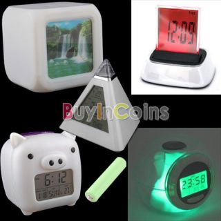 musical alarm clock in Collectibles