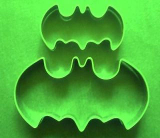 Batman baking cookie cutter special biscuit cookie cutter set 11A7116